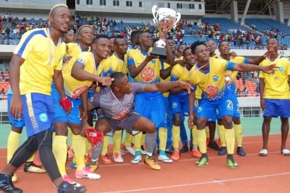 Costa do Sol wins 2018 Super Cup