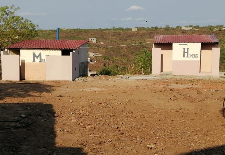 Gigawatt melhora Escola Primária